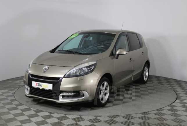 Renault Scenic, 2012 год, 520 000 руб.