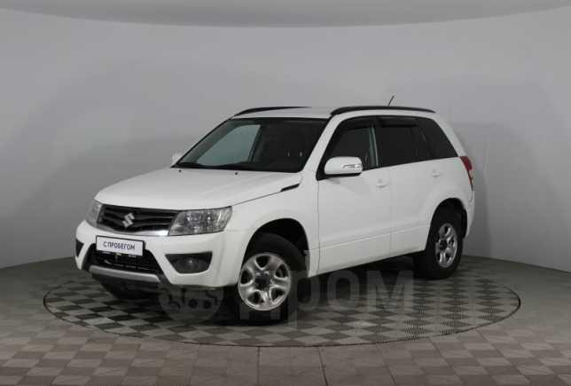 Suzuki Grand Vitara, 2014 год, 870 000 руб.