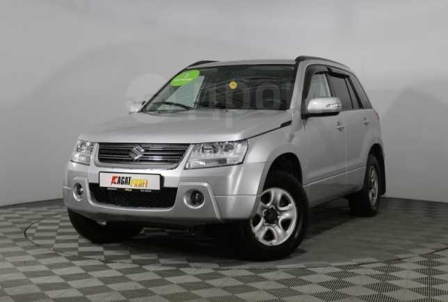 Suzuki Grand Vitara, 2010 год, 510 000 руб.
