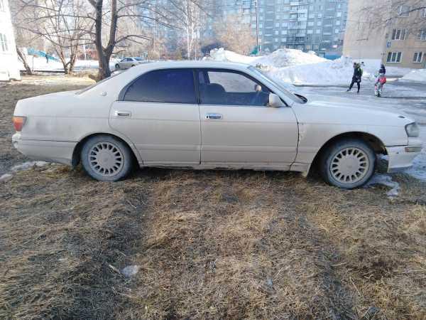 Toyota Crown, 1995 год, 125 000 руб.
