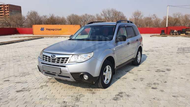 Subaru Forester, 2012 год, 799 000 руб.