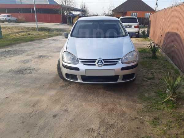 Volkswagen Golf, 2007 год, 285 000 руб.