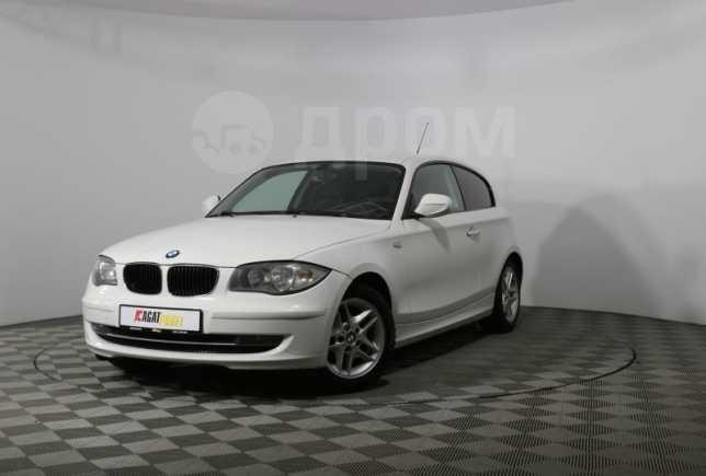 BMW 1-Series, 2011 год, 475 000 руб.