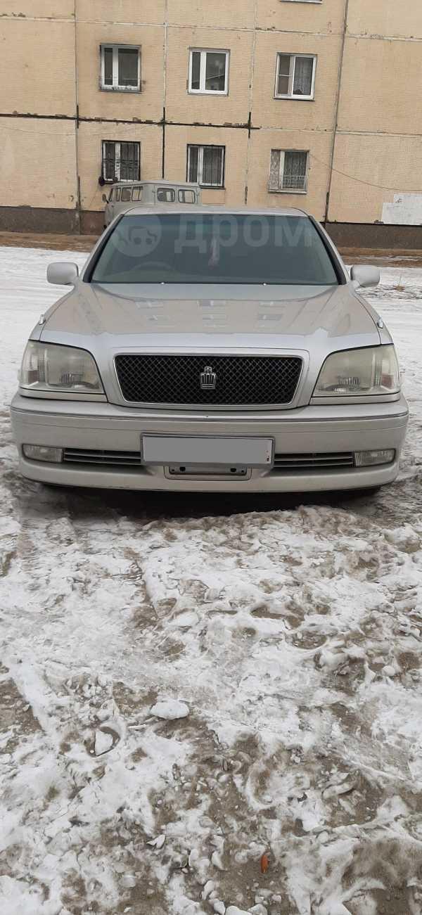 Toyota Crown, 2000 год, 330 000 руб.