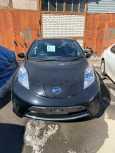 Nissan Leaf, 2017 год, 888 000 руб.