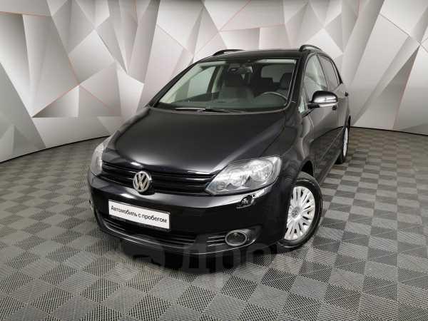 Volkswagen Golf Plus, 2013 год, 477 000 руб.