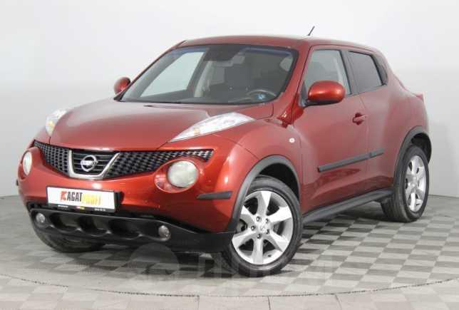 Nissan Juke, 2012 год, 595 000 руб.
