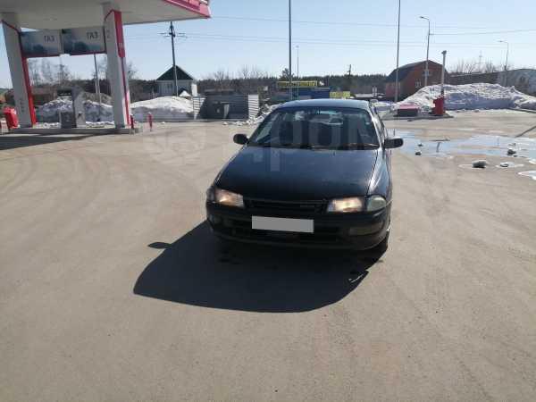 Toyota Carina, 1992 год, 127 000 руб.