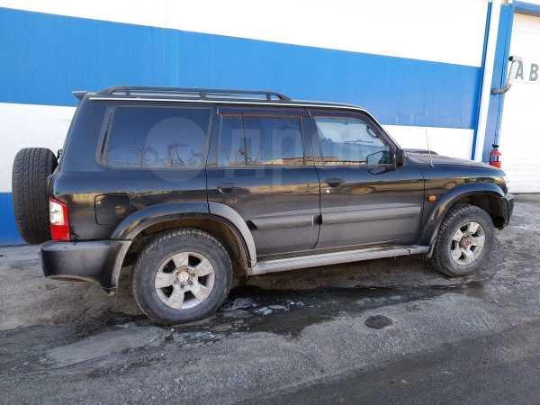 Nissan Patrol, 2004 год, 850 000 руб.