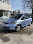 Honda Fit, 2001 год, 230 000 руб.