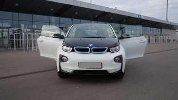 Нижний Новгород BMW i3 2016
