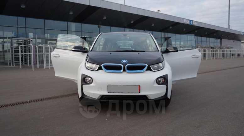 BMW i3, 2016 год, 2 450 000 руб.