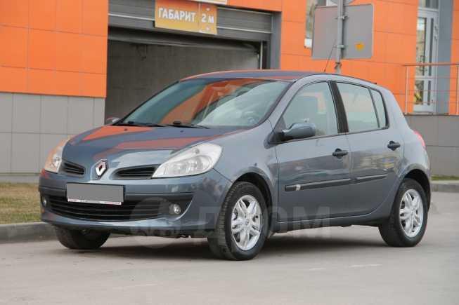 Renault Clio, 2007 год, 249 000 руб.