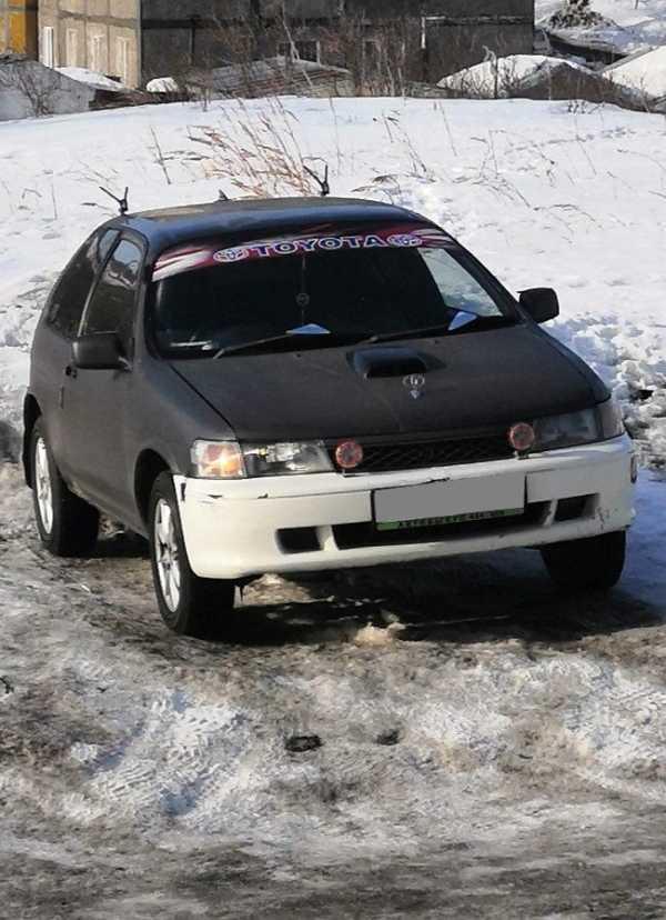 Toyota Corolla II, 1992 год, 60 000 руб.