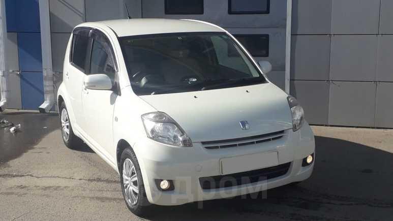 Toyota Passo, 2008 год, 360 000 руб.