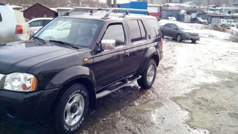 Nissan Xterra, 2006 год, 458 000 руб.