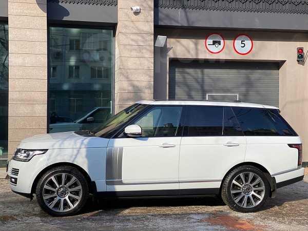 Land Rover Range Rover, 2013 год, 3 390 000 руб.