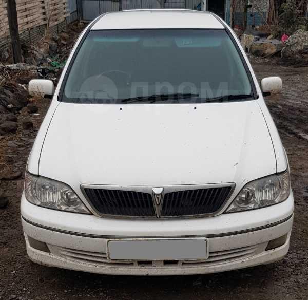 Toyota Vista Ardeo, 2002 год, 330 000 руб.