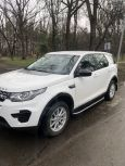 Land Rover Discovery Sport, 2015 год, 1 900 000 руб.
