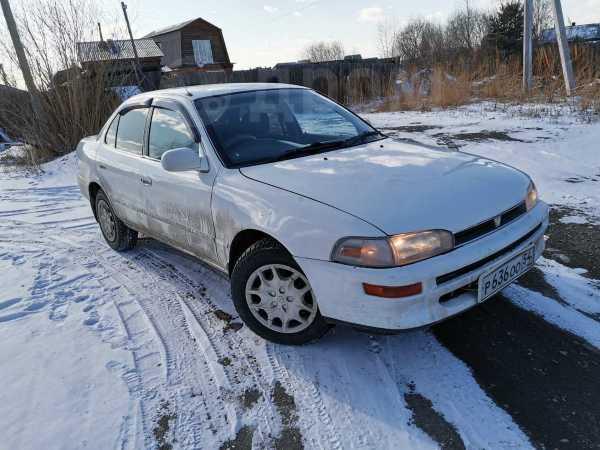 Toyota Sprinter, 1994 год, 128 000 руб.