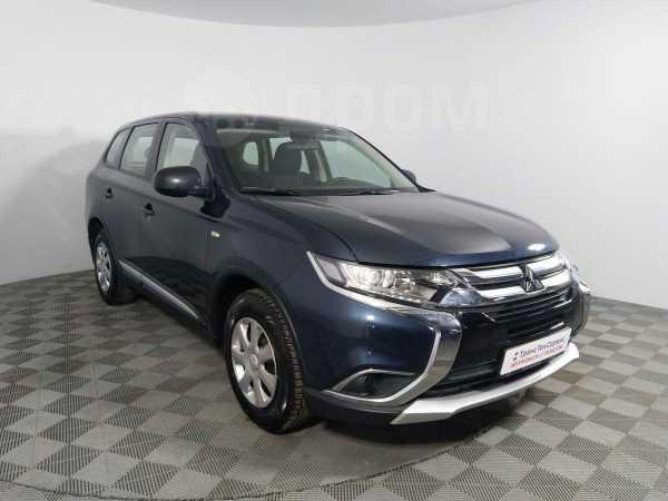 Mitsubishi Outlander, 2018 год, 1 215 000 руб.
