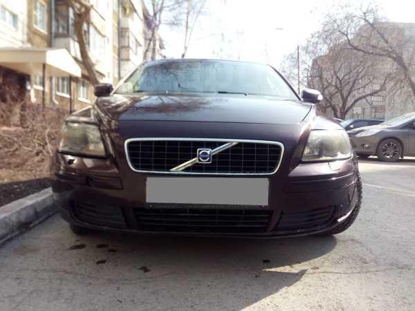 Volvo S40, 2006 год, 230 000 руб.