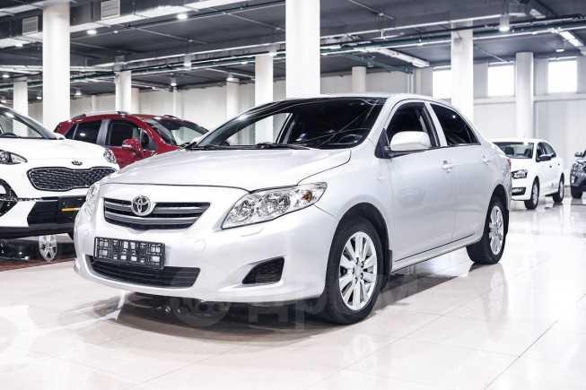 Toyota Corolla, 2008 год, 460 001 руб.