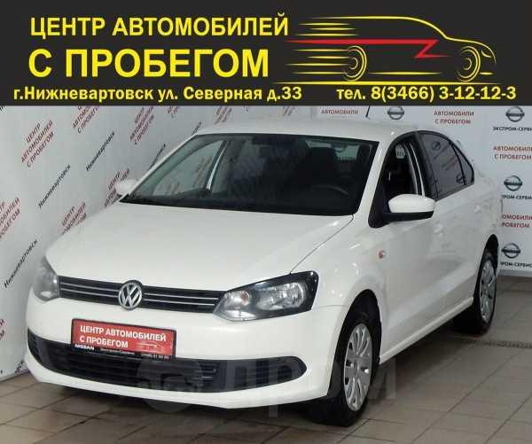 Volkswagen Polo, 2013 год, 470 000 руб.