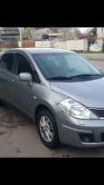 Nissan Tiida, 2008 год, 359 000 руб.