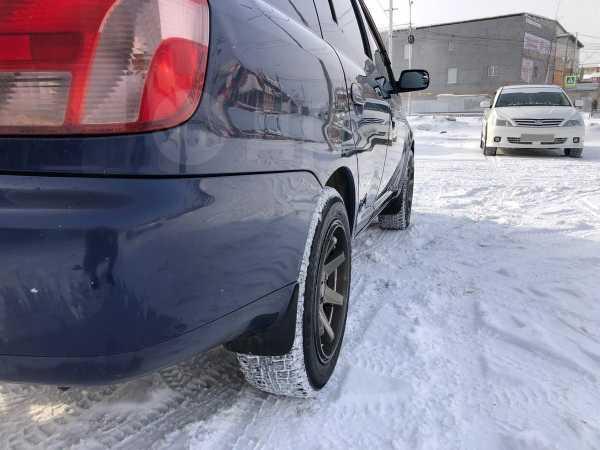 Toyota Platz, 2001 год, 350 000 руб.