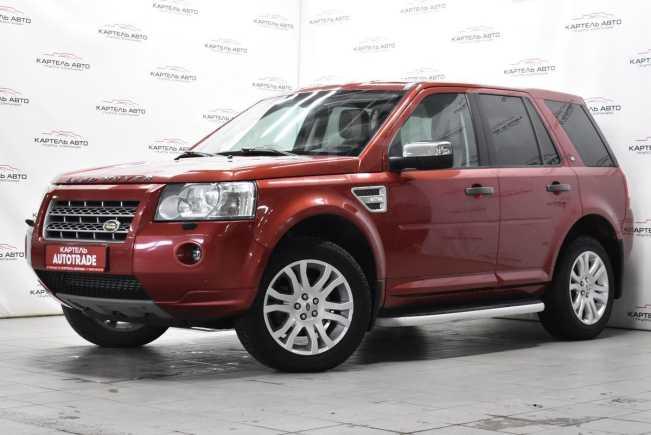 Land Rover Freelander, 2010 год, 759 000 руб.