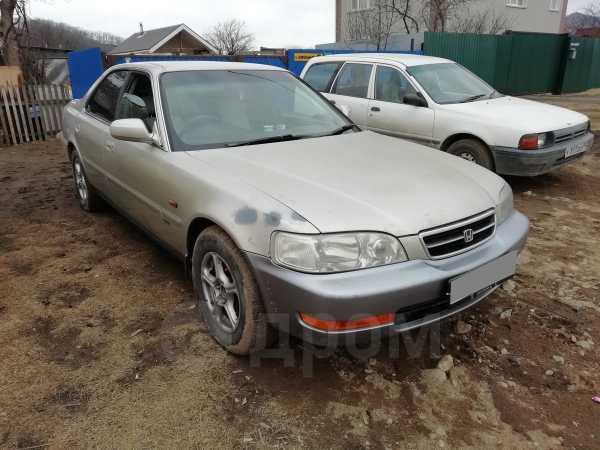 Honda Inspire, 1993 год, 100 000 руб.