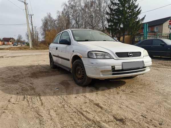 Opel Astra, 2003 год, 65 000 руб.