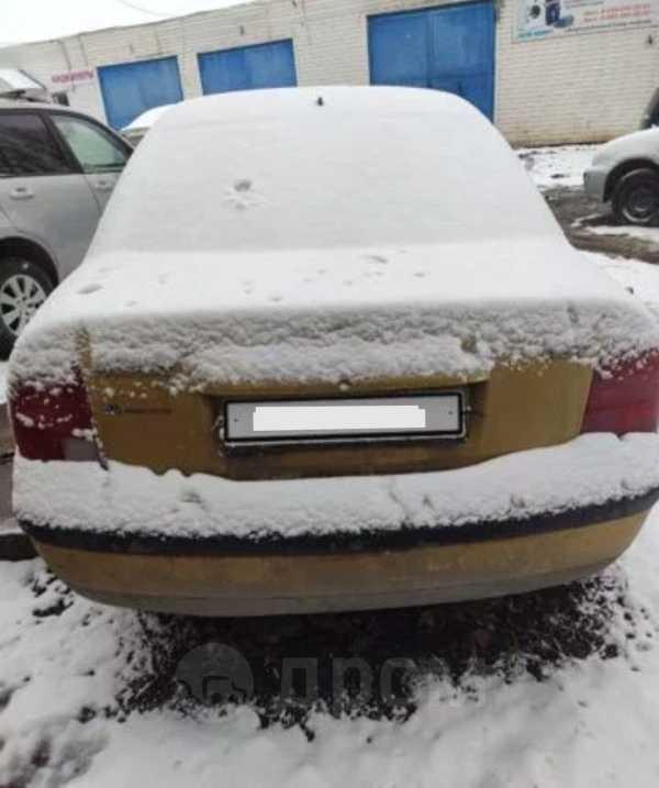Volkswagen Passat, 1999 год, 19 999 руб.