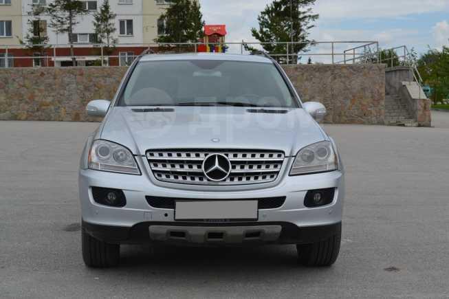 Mercedes-Benz M-Class, 2006 год, 740 000 руб.