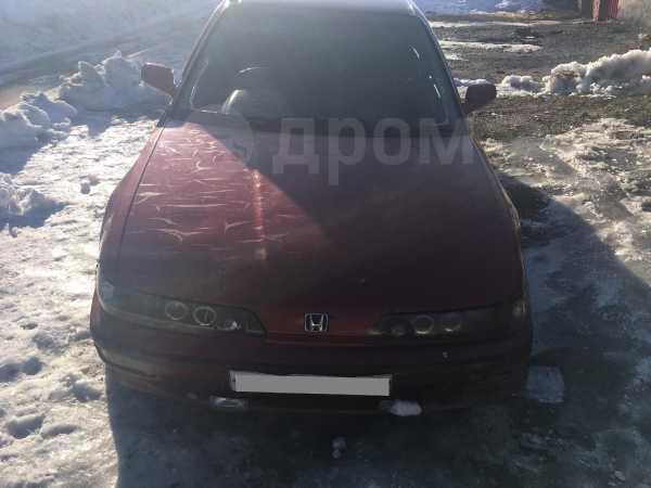 Honda Integra, 1992 год, 45 000 руб.