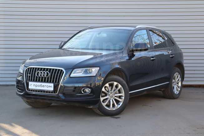 Audi Q5, 2015 год, 1 519 000 руб.