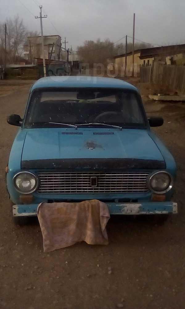 Лада 2101, 1981 год, 25 555 руб.