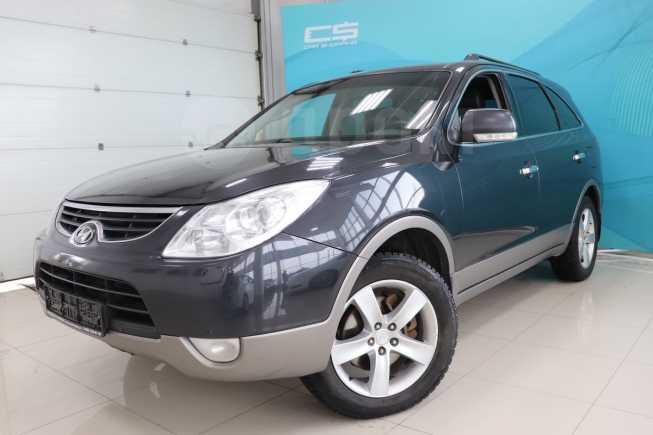 Hyundai ix55, 2008 год, 810 000 руб.