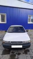 Kia Sephia, 1993 год, 150 000 руб.