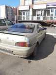 Toyota Cynos, 1991 год, 120 000 руб.