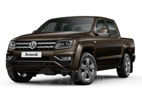 Volkswagen Amarok, 2020 год, 3 599 600 руб.