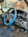 Toyota Touring Hiace, 2002 год, 550 000 руб.