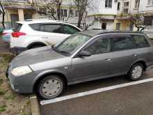 Новороссийск Wingroad 2004