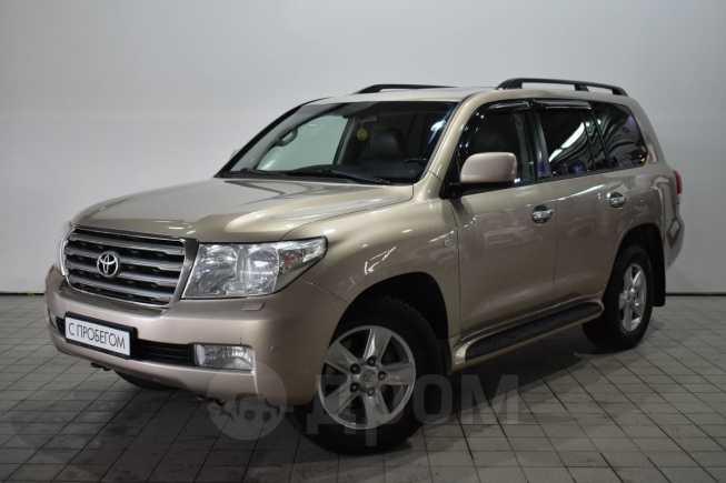 Toyota Land Cruiser, 2010 год, 1 800 000 руб.