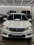 Honda Accord, 2013 год, 1 049 999 руб.