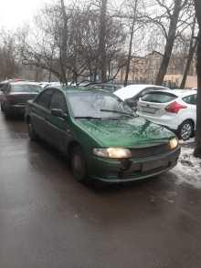 Москва 323 1998