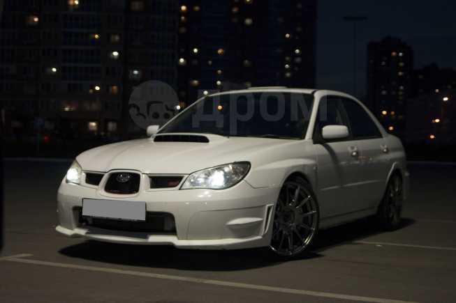 Subaru Impreza WRX STI, 2006 год, 950 000 руб.