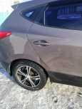 Hyundai ix35, 2011 год, 650 000 руб.