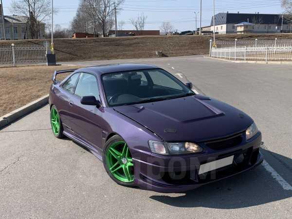 Toyota Corolla Levin, 1998 год, 380 000 руб.